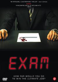 Exam-DVD