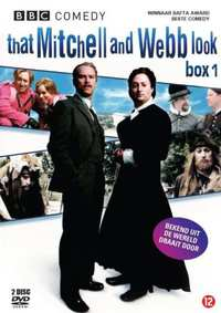 That Mitchell And Webb Look Box 1-DVD