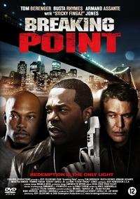 Breaking Point-DVD