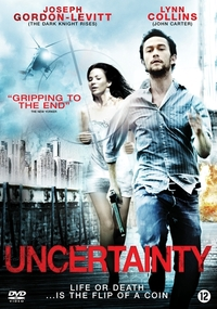 Uncertainty-DVD