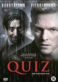 Quiz-DVD