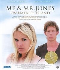 Me & Mr Jones-Blu-Ray