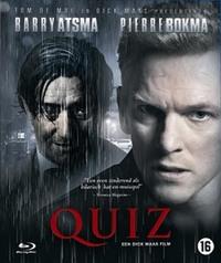 Quiz-Blu-Ray
