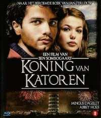 Koning Van Katoren-Blu-Ray