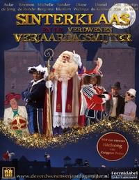 Various - Sinterklaas En De Verdwenen Verjaar-DVD