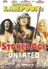National Lampoon's The Stoned Age-DVD