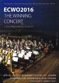 Koninklijke Harmonie Van - Winning Concert Ecwo-DVD