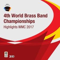 Highlights World Brass..--CD