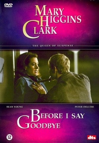 Before I Say Goodbye-DVD
