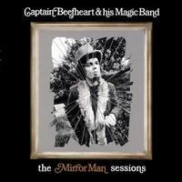 Mirror Man Sessions -HQ--Captain Beefheart-LP