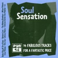 Soul Sensation--CD