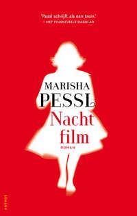 Nachtfilm-Marisha Pessl