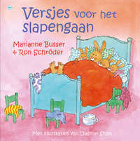 Versjes voor het slapengaan-Marianne Busser, Ron Schröder