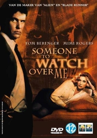 Someone To Watch Over Me-DVD