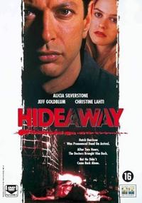 Hideaway-DVD