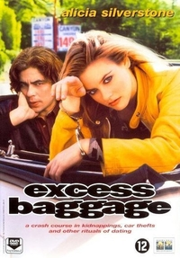 Excess Baggage-DVD