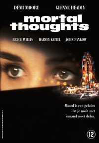 Mortal Thoughts-DVD
