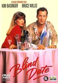 Blind Date-DVD