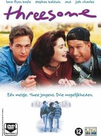 Threesome-DVD