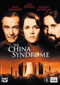 China Syndrome-DVD