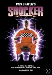 Wes Craven's Shocker-DVD
