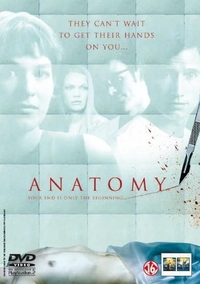 Anatomy 1-DVD