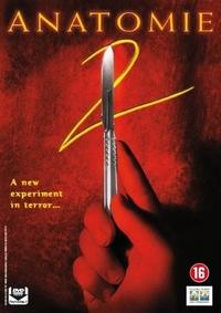 Anatomie 2-DVD