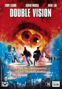 Double Vision-DVD