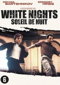 White Nights-DVD