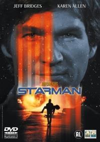 Starman-DVD