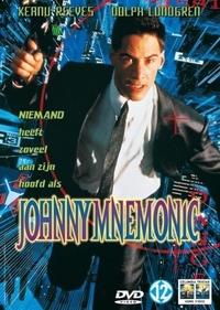 Johnny Mnemonic-DVD