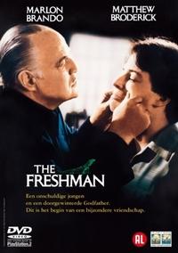 Freshman-DVD