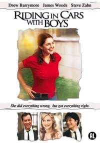 Riding In Cars With Boys-DVD