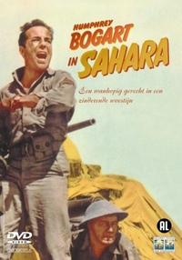 Sahara-DVD