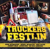 Truckersfestijn--CD