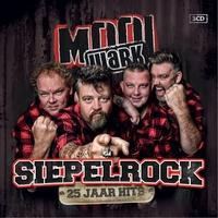 Siepelrock - 25 Jaar Hits-Mooi Wark-CD