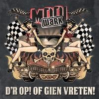 D'r Op! Of Gien Vreten!-Mooi Wark-CD