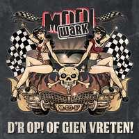 D'r Op! Of Gien Vreten! (LP)-Mooi Wark-LP