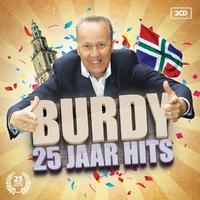 25 Jaar Hits (2CD)-Burdy-CD