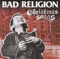 Christmas Songs-Bad Religion-CD