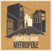Metropole-The Lawrence Arms-CD