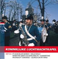 Hollands Glorie-Koninklijke Luchtmachtkapel-CD