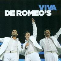 Viva De Romeo's (Premium)-De Romeo's-CD