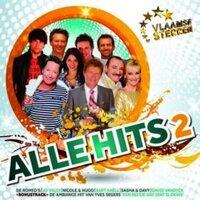 Vlaamse Sterren Alle Hits 2--CD