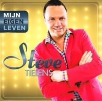 Mijn Eigen Leven-Steve Tielens-CD