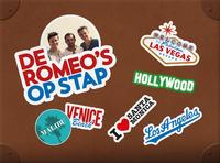 Op Stap-De Romeo's-CD