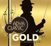 Adya Classic Gold-Adya-CD