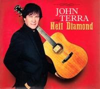 Zingt Neil Diamond-John Terra-CD