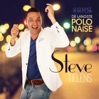 De Langste Polonaise-Steve Tielens-CD