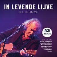 In Levende Lijve-Kris de Bruyne-CD